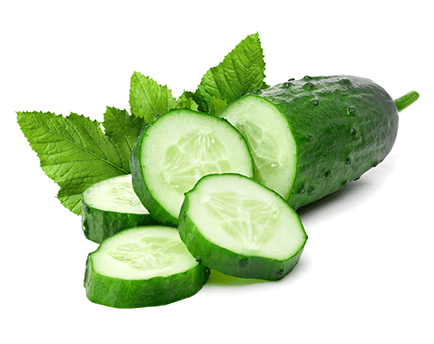 Cucumber Ingredient