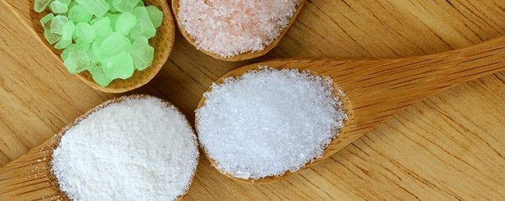 How Is Epsom Salt Different from Regular Salt? - PROcure